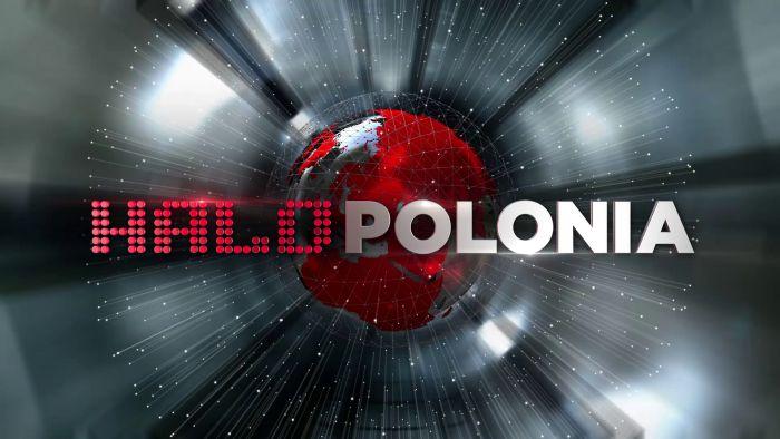 Wywiad dla TVP Polonia