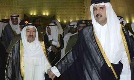 Jeque de Kuwait