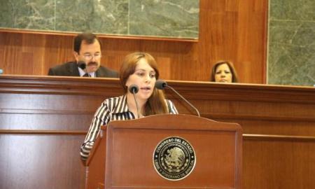 "Lucero Guadalupe ""Chapodiputada"
