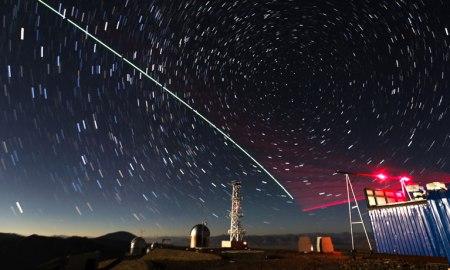 satélite cuántico