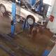 mecánicos mueren brutalmente