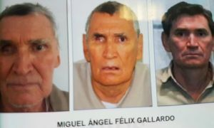 Félix Gallardo