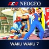 Aca NeoGeo World Waku 7