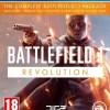 Battlefield 1 Revolution (premium pass) PS4