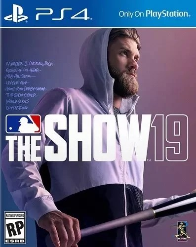 MLB The Show 19 PS4