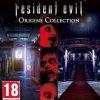 Resident Evil Deluxe Origins PS4