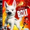 Disney Bolt PS3