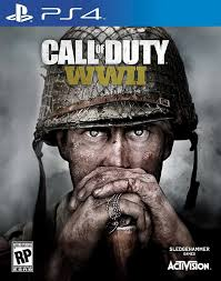 Call of duty WWII-Version Español PS4