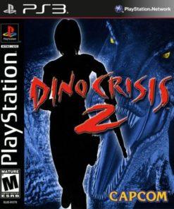 Dino crisis 2 + 6 avatares PS3