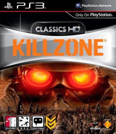 Killzone HD PS3