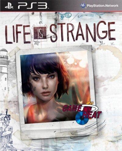 Life Is Strange PS3