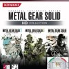 Metal Gear Solid Hd Collection PS3