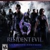 Resident Evil 6 Ultimate Edition PS3