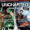Uncharted 1 y 2 Dual Pack PS3
