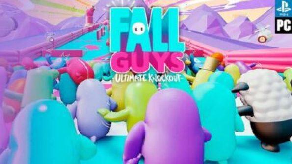 Fall Guys Ultimate