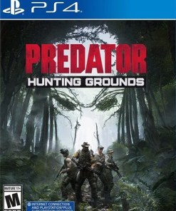 Predator Hunting Grounds PS4 Digital