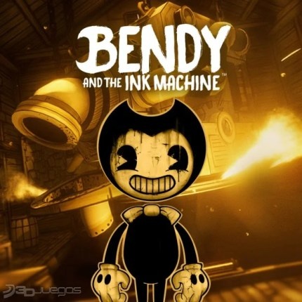 bendy and the ink machine 4726940
