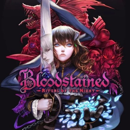 bloodstained ritual of the night 4898368