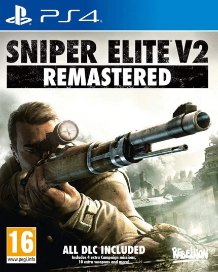 sniper elite v2 remastered 4839126