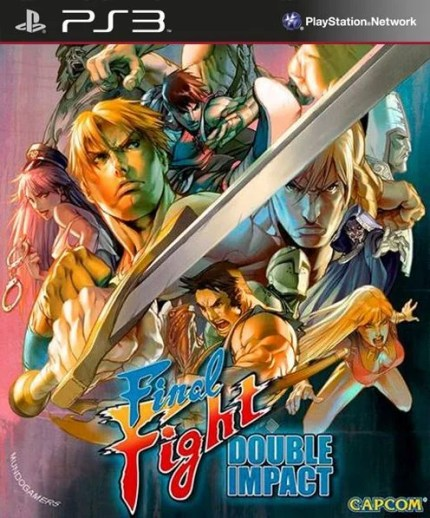 final fight double impact 1