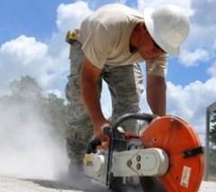 Опасни вещества - прах