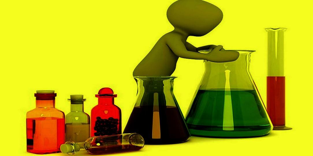 Химични агенти