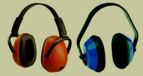 Шум - защита - външни антифони
