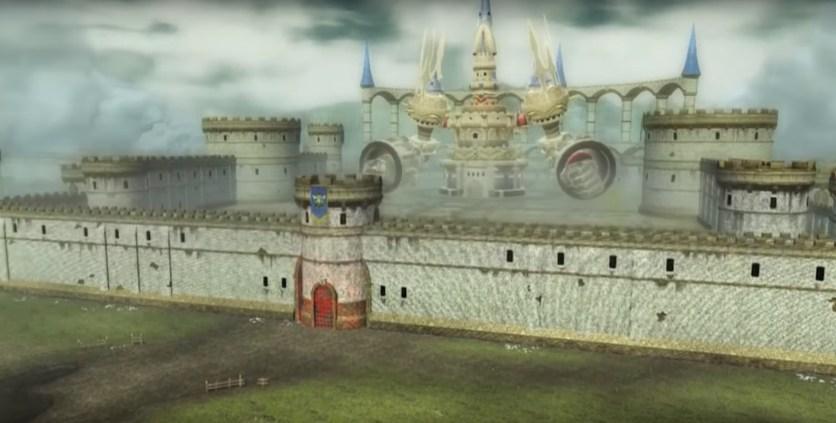 CastleOverview