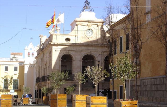 Ajuntament de Maó Excel·lència en Serveis Socials PSOE Maó