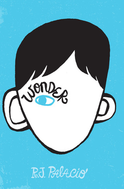 Image result for wonder book cover hd