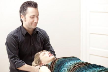 Ostéopathie Barkoff crânien
