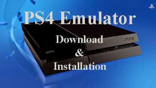 Pcsx4 emulator for pc - deskhydhobin
