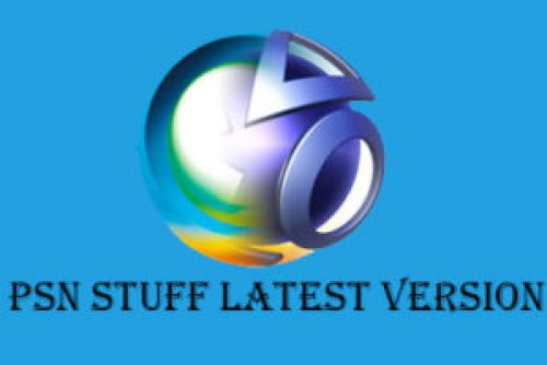 PS3 PSN Stuff v3 Download Free - PS3 PSN Stuff Latest Version Free