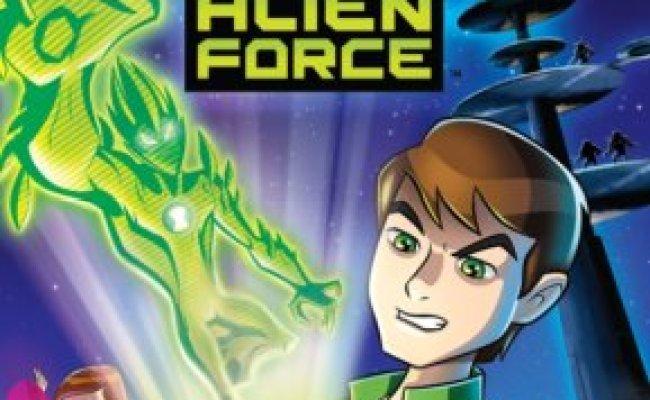 Ben 10 Alien Force Psp Game Free Download Psp Games