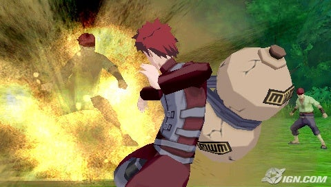 """Naruto Shippuden: Legends: Akatsuki brings Naruto's most exciting adventure"