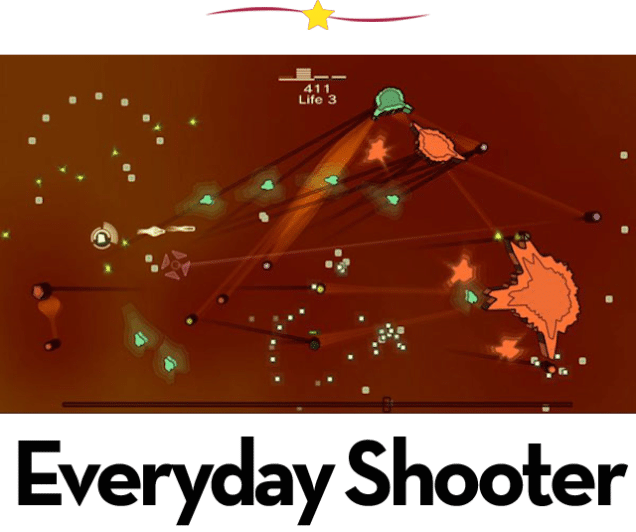 Everyday Shooter