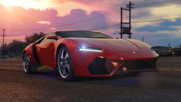coches de GTA 6