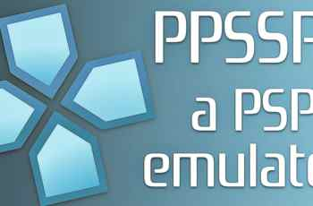 ppsspp logo