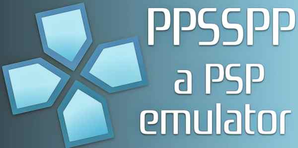 PPSSPP para PC