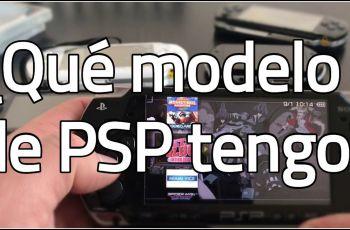 saber modelo PSP