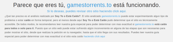 gamestorrents caido