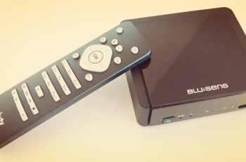 Blusens WebTV no funciona