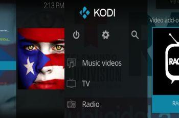 ver canales de puerto rico gratis en kodi racetv