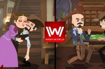 juego westworld apk