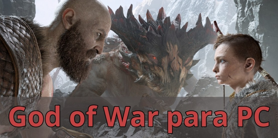 God of War para PC