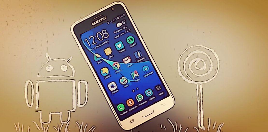 Samsung Galaxy J3 no se conecta a WiFi