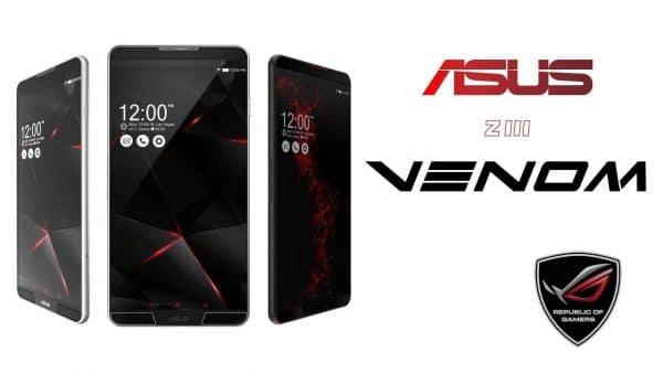 Asus gaming phone
