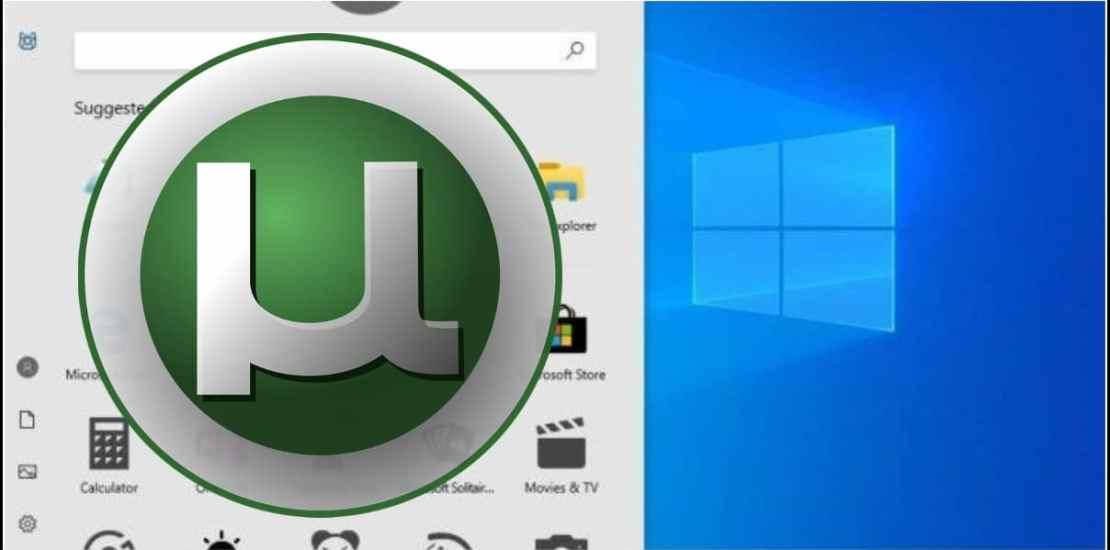 uTorrent se inicia solo