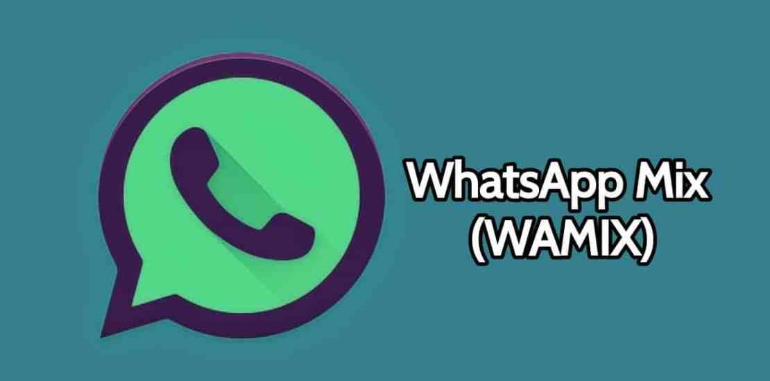 WhatsApp Mix (WAMIX)