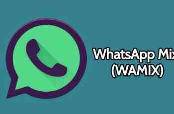 WhatsApp Mix (WAMIX)